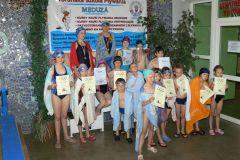 Klub Pływacki Meduza